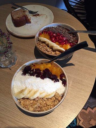 Cafe Daddy Longlegs Acai Munchen: photo1.jpg