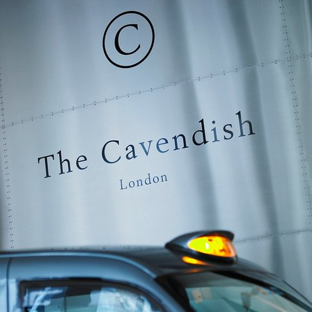 The Cavendish London: Hotel Logo