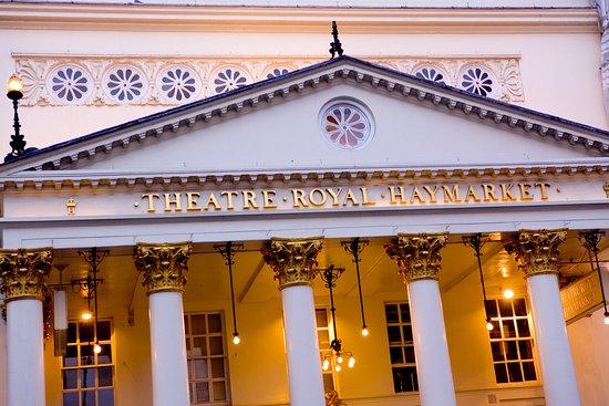 The Cavendish London: Theatre Royal