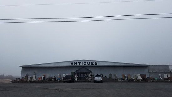112 Antique Mall