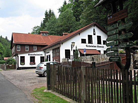 Technical Museum Gesenkschmiede