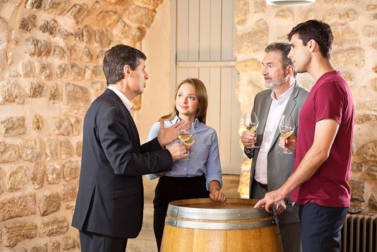 Ecole du vin de France (Paris): Top Tips Before You Go