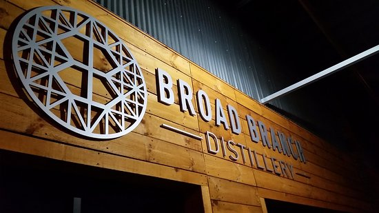 Broad Branch Distillery