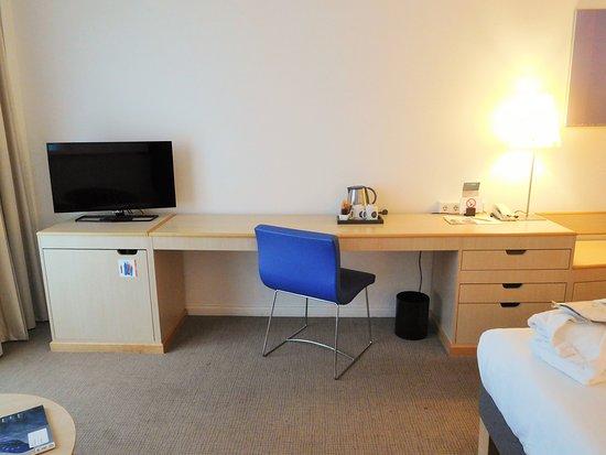 柏林米特諾富特酒店照片