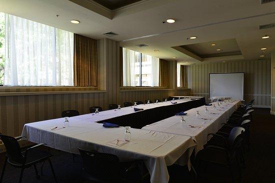 พิตต์สฟิลด์, แมสซาชูเซตส์: Conference Room