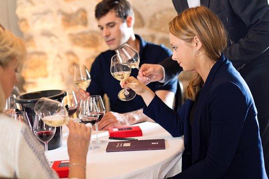 Ecole du vin de France
