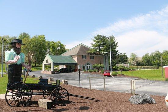 Hershey Farm Hotel