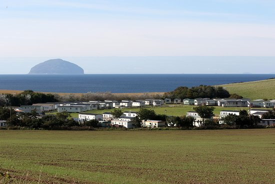 Turnberry Holiday Park