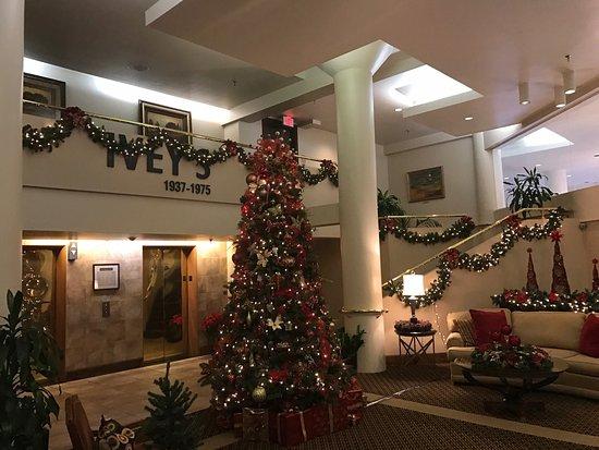 Haywood Park Hotel: photo6.jpg