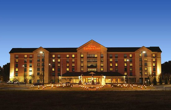 Photo of Hilton Garden Inn Atlanta Airport/Millenium Center College Park