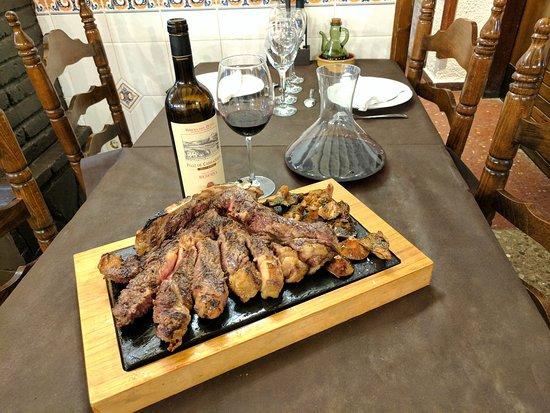 imagen Restaurant Antic Hostal Del Gall en Rubí