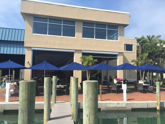 Photo of American Restaurant Dry Dock Waterfront Grill at 412 Gulf Of Mexico Dr, Longboat Key, FL 34228, United States