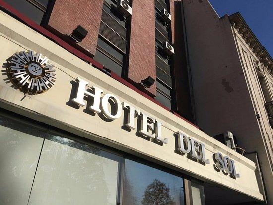 Photo of Hotel del Sol San Miguel de Tucuman