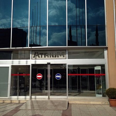 Atrium Alisveris Merkezi