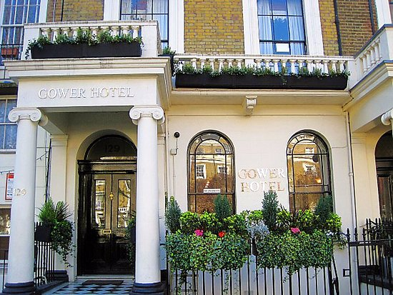 Photo of Gower Hotel London