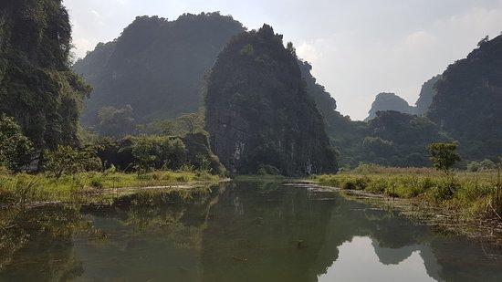 Khu Du Lich Thung Nham