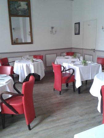 Restaurant L Esplan Saint Paul Trois Chateaux
