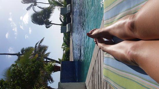 El Pescador Resort: 20161221_094700_large.jpg