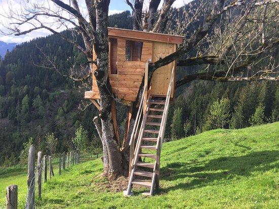 Bruck an der Grossglocknerstrasse, Autriche : photo1.jpg