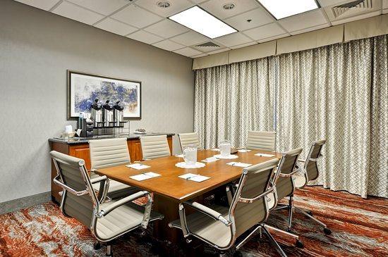 Glastonbury, CT: Meeting Room