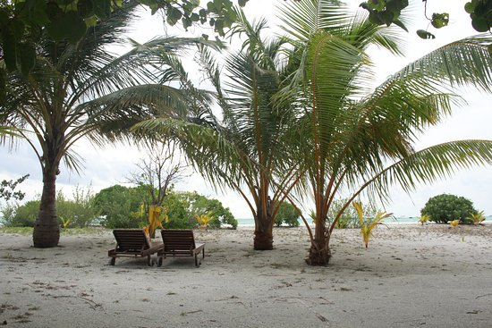 Rihiveli by Castaway Hotels & Escapes Foto