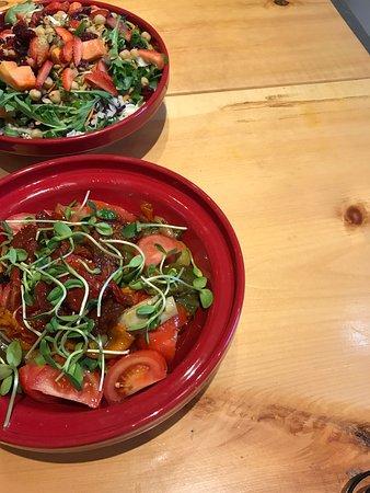Cobourg, Kanada: craft Food House
