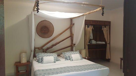Amazon Ecopark Jungle Lodge: Acomodação para lua de mel.. Um mimo!