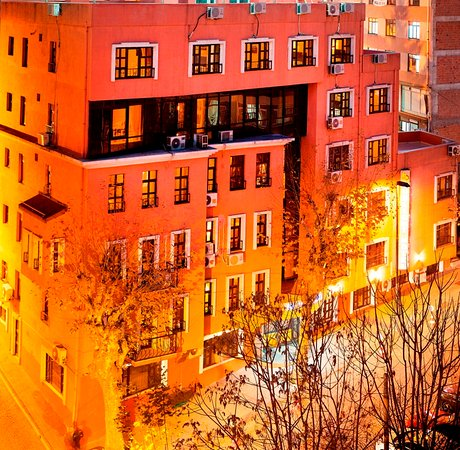 Sunlight Hotel : SUNLİGHT HOTEL