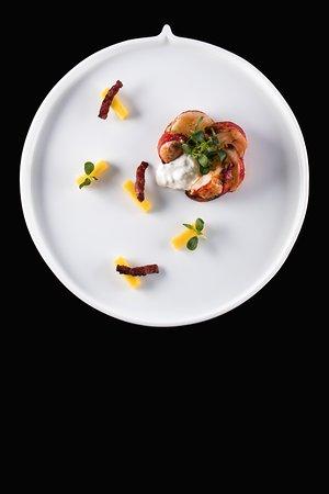 l'Éclat restaurant - picture of l'eclat, lyon - tripadvisor