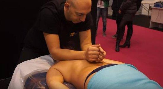 Massaggi Benessere by Roberto Tiberi