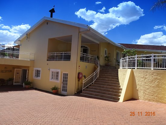 Villa Moringa Guesthouse照片