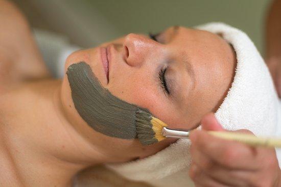 Laconia, Nueva Hampshire: Full-service day spa