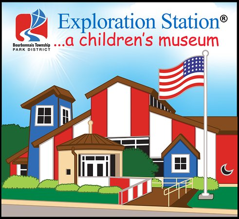 ‪Exploration Station...a children's museum‬