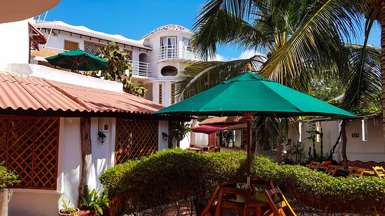 Hotel Mainao: Lobby