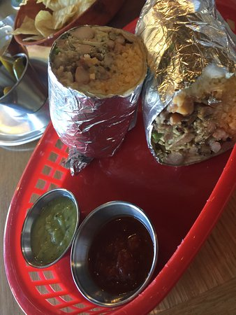 Staunton, VA: Chicano Boy Taco