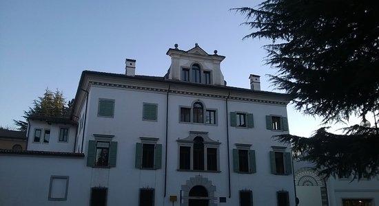 Palazzo della Porta-Masieri