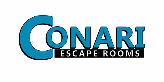 Conari Escape Rooms