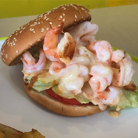 Best Burger Restaurants In San Jose