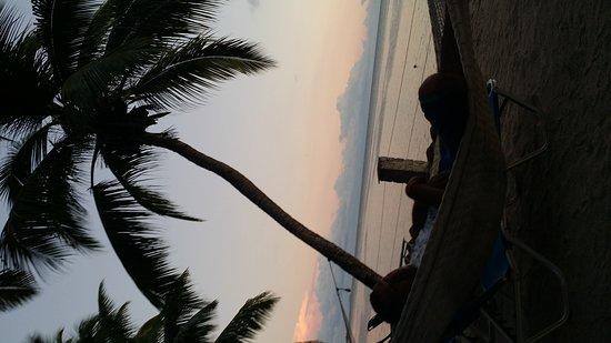 Coco de Mer - Black Parrot Suites: 20161203_172134_large.jpg