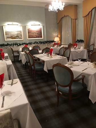Picture of brendan o 39 regan room ennis for The dining room ennis
