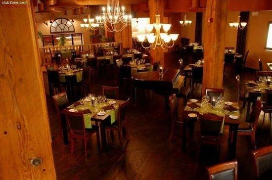 Edmonton Restaurants West End Reviews