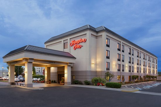 Hampton Inn Portland-Airport照片