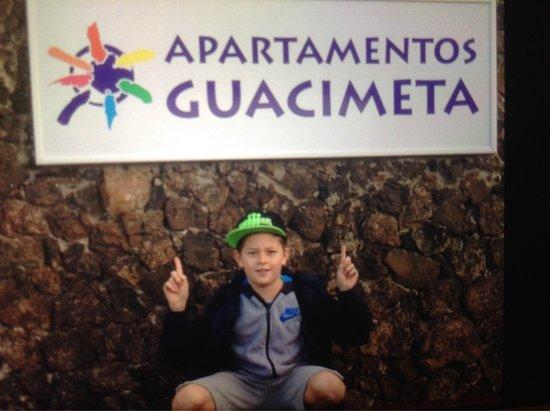 Apartamentos Guacimeta Lanzarote: photo0.jpg