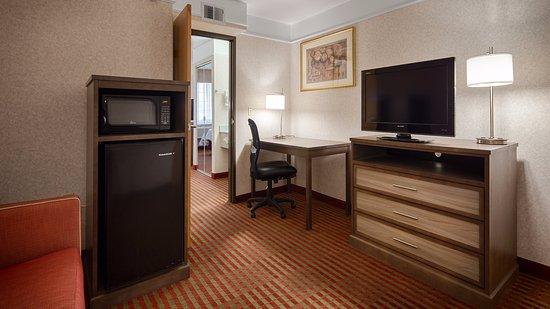 BEST WESTERN PLUS Executive Suites Foto