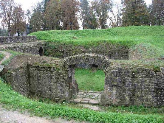 Remparts de Navarrenx