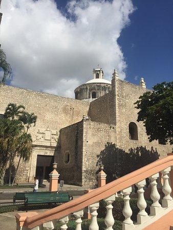 Iglesia El Jesus,Tercera Orden