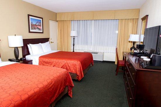 Broadmeadows Farm Hotel - room photo 2616182