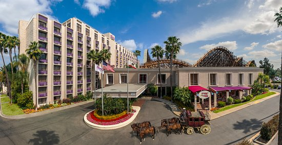 ‪Knott's Berry Farm Hotel‬