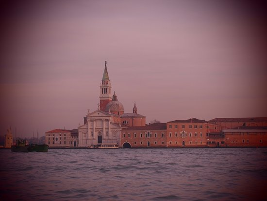 Veneziacentopercento B&B-billede