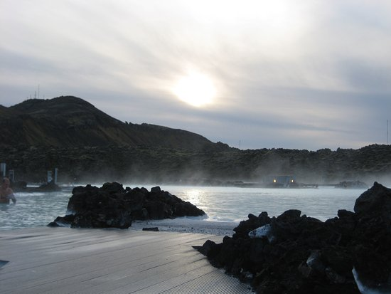 Grindavik, IJsland: Amazing!!!